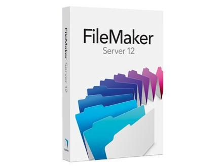 Filemaker Filemaker Server 12 Np Edu Multi-Languag