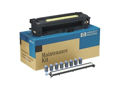 Hewlett Packard - HP Laserjet Maint Kit 8100/N/Dn