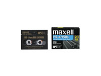 Maxell Hs-4/125 S 4Mm Data Cartridge 12Gb/24Gb