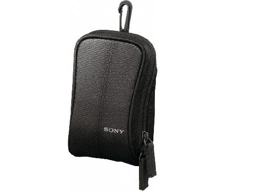 Sony Carrying Case - Nylon - Black
