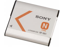 Sony Lithium Ion Battery