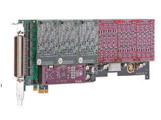 Digium 24 Prt Card, No Ifc & Hw Echo Can