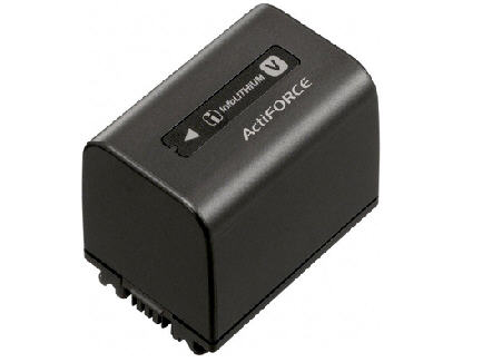 Sony Camcorder Battery - Lithium Ion - 2060 Mah