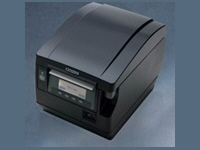 Citizen Thermal Pos, Ct-S800, Front Exit, Usb, Bk