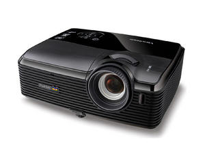 Viewsonic 1024X768 Xga Dlp Installation Projector,