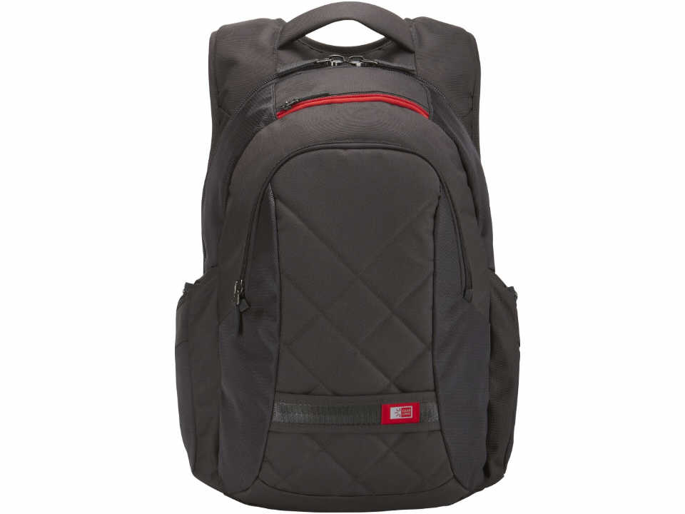 Case Logic Laptop Backpack Up To 16, Dark Grey