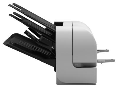 Hewlett Packard - HP Hp Colour Laserjet Multi-Bin