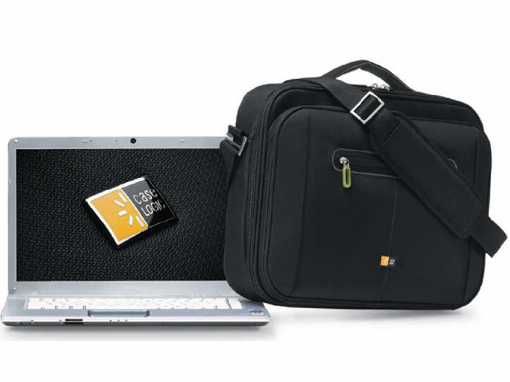 Case Logic Nylon 16 Briefcase