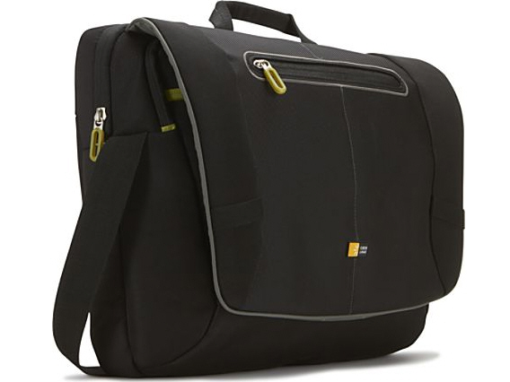 Case Logic Nylon 17 Messenger