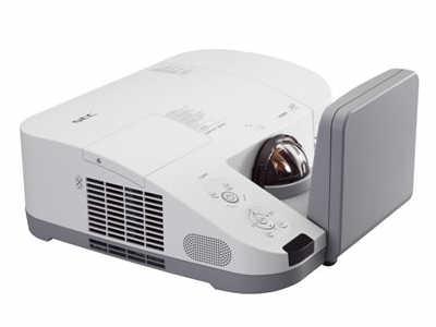 NEC Xga Dlp 3000 Projector W/10W Speaker Xga, Dlp,