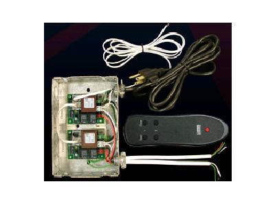 Vutec Ir Single Channel Remote Control Kit