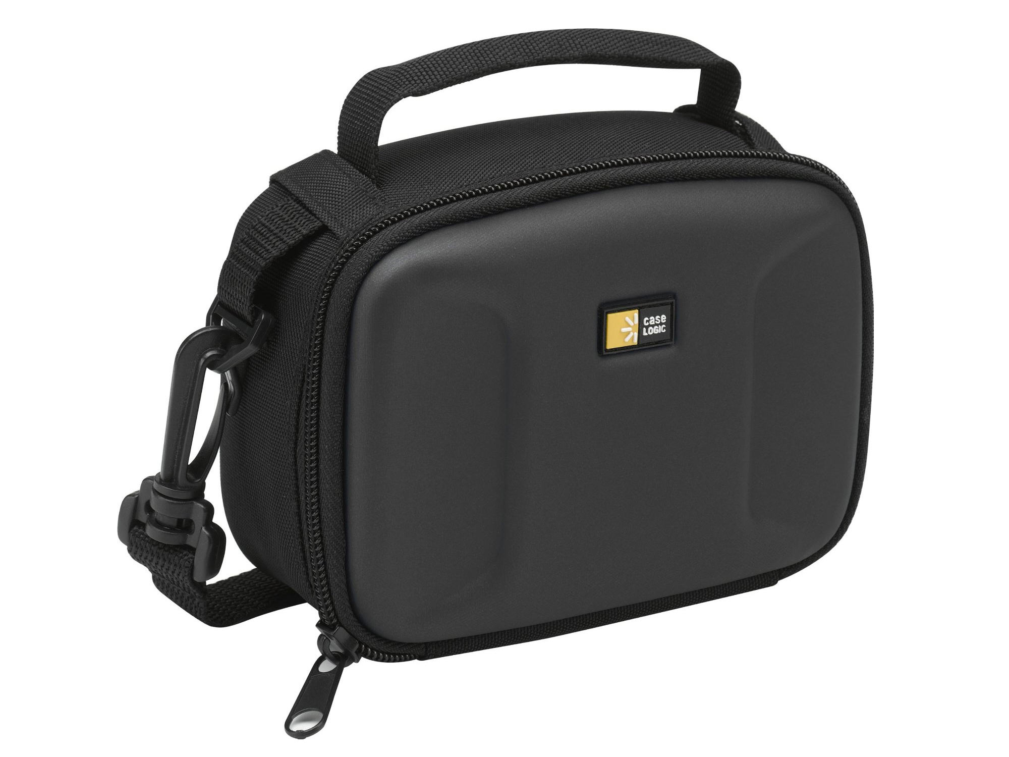 Case Logic Eva Compact Camcorder Case - Black