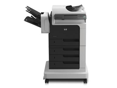 Hewlett Packard - HP Hp Laserjet Ent M4555Fskm Mfp