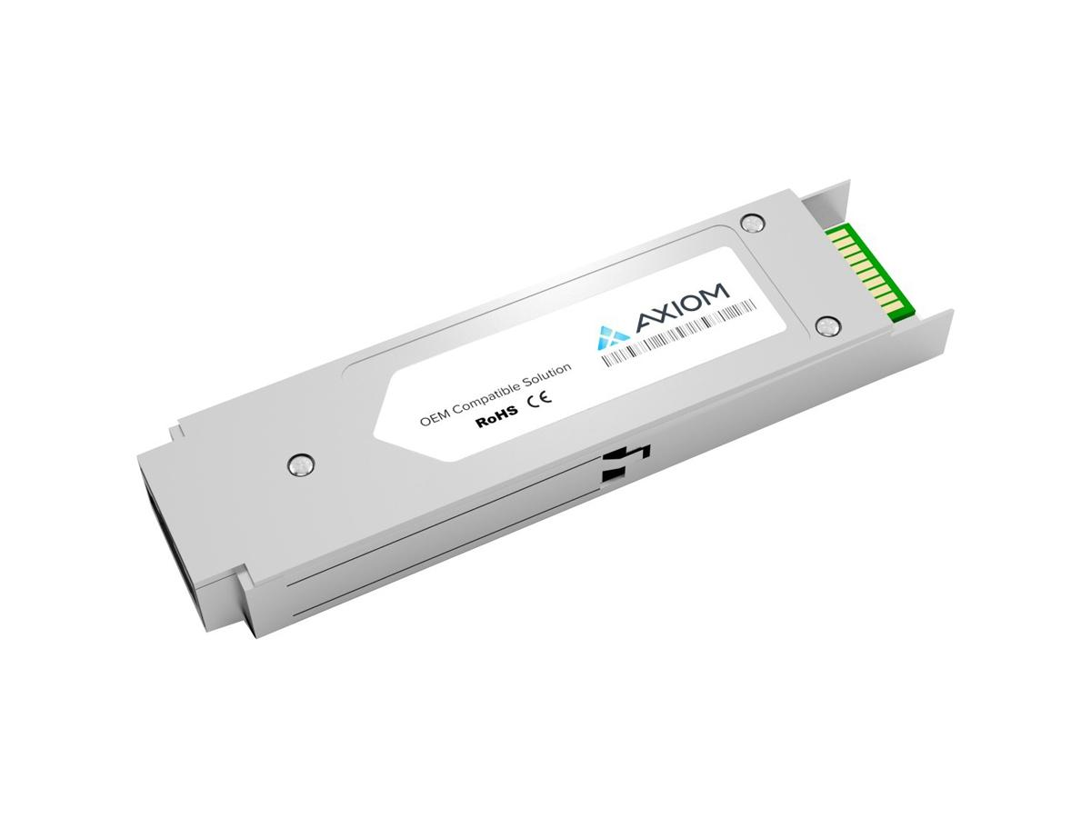 Axiom Axiom 10Gbase-Zr Xfp Transceiver Module For