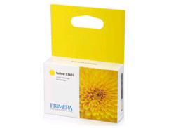 Primera Yellow Ink Cartridge For Bravo 4100-Series