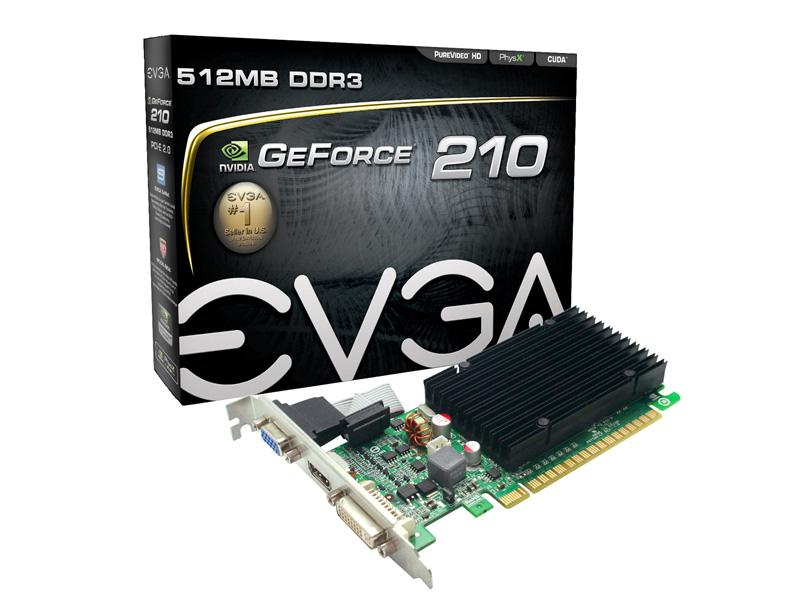 Evga Non-Cancelable, Non-Returnable -Evga Graphics