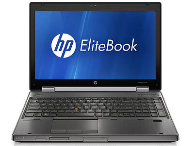 HP SBUY ELITE 8560W MOBILE WORKSTATION/ INTEL I5-2540M 2.6GHZ /1X4GB RAM/ 500GB HDD - XU082UT#ABA at Sears.com