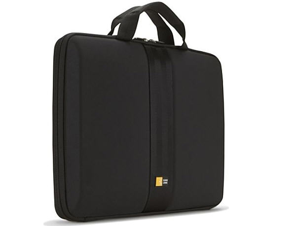 Case Logic 13In Eva Attache W/Airflow Black