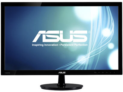 Asus Vs248H-P 24In Wled 2Ms Epeat Gold