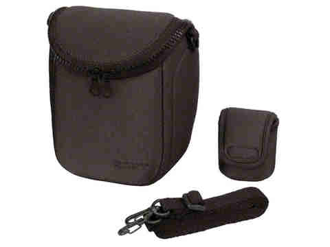 Sony Camera Case - Polyamide;Polyurethane - Should