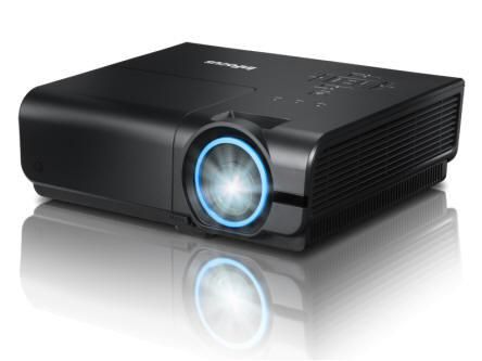 InFocus Native1080P3600Lumens Hdmix2Networkable