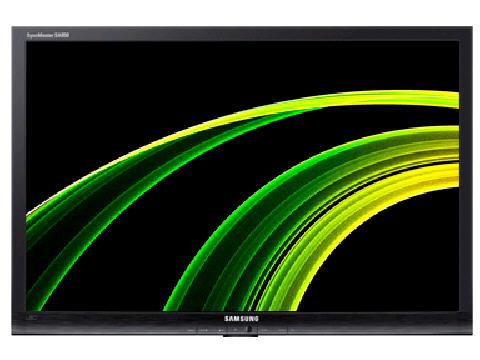 Samsung S27A850D Desktop Monitors, 27 Wide, 2560 X