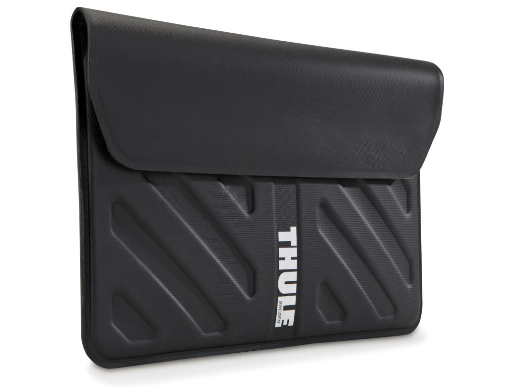Case Logic Thule 11 Macbook Sleeve Black
