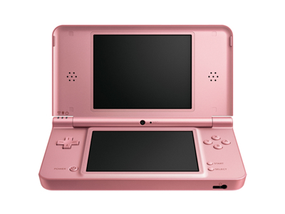 Nintendo Nintendo Dsi Xl - Metallic Rose