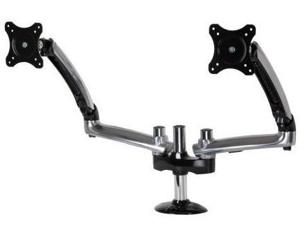 Peerless 620Ad Series Desktop Mounts