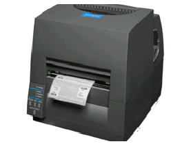 Citizen Cl-S631 300 Dpi With Ethernet