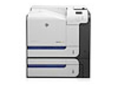 Hewlett Packard - HP Hp Laserjet Enterprise 500 Co