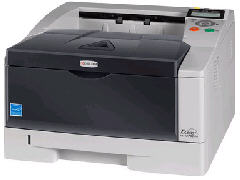 Kyocera Laser Printer - Monochrome - Laser - Up To