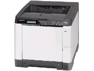 Kyocera Fs-C5150Dn - Laser Printer - Color - Laser