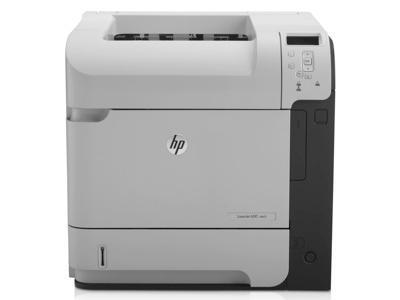 Hewlett Packard - HP M601Dn - Laser Printer - Mono