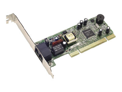 US Robotics Usr 56K V.92 Pci Software Faxmodem - R
