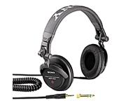 Sony Headphones ( Ear-Cup ) - Stereo - 102 Db/Mw