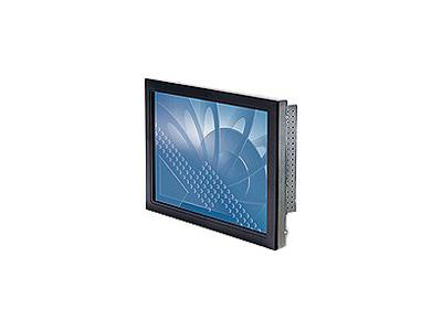 3M  3M Microtouch Display C1500Ss, Serial, Slimlin