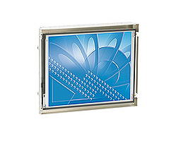 3M  3M Microtouch Display C1700Ss, Serial, No Beze