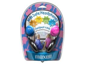 Maxell Khp-2 Kidssafe Headphones