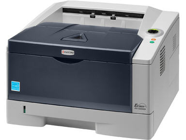 Kyocera 37 Ppm Monochrome Laser Printer