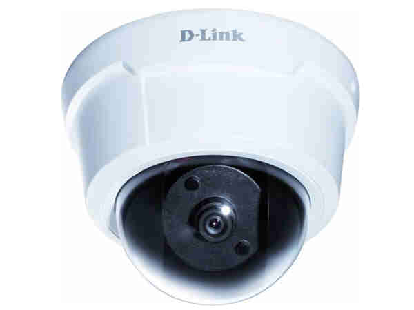 D-Link 2Mp Indoor Dome Camera