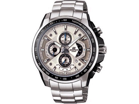 Casio Watch Edfice Gts-Slv