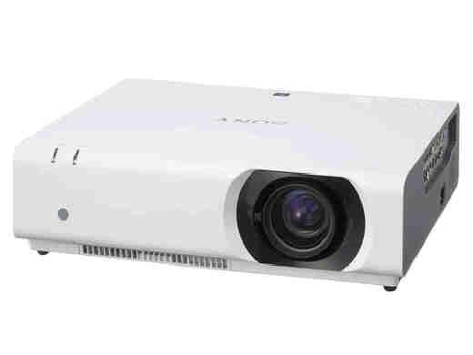 Sony 4100Lumen Xga1.5 Zoom Lens Hwmi10Watt