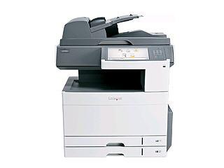 Lexmark X925De - Multifunction - Color - Led - Col