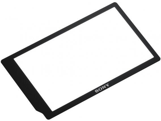 Sony Lm1Ea Semi-Hard Lcd Protective Sheet For Nex-