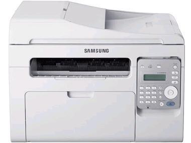 Samsung Scx-3405Fw,Flatbed Mfp,21Ppm,Spl,1200 X 12