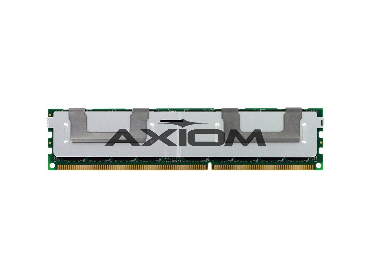 Axiom 32Gb Ddr3-1066 Lv Rdimm 90Y3101