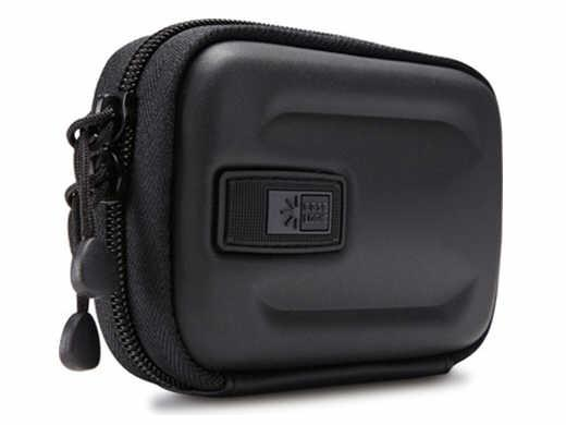 Case Logic Hardshell Compact Camera Case - Blk