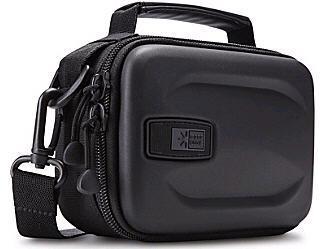 Case Logic Hardshell Compact Camcorder Case - Blk