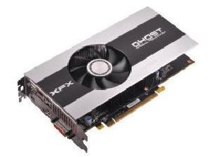 XFX Technology Core Radeon 7770 1000Mhz 1Gb Gddr5